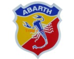 Carlos Abarth Decal