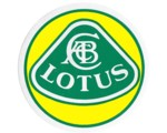 "DECAL - LOTUS 2.75"" DIA"