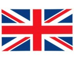 DECAL - UNION JACK