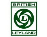 DECAL - BRITISH LEYLAND 3X4