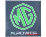 MG X-Power decal