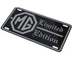 TAG - MG LIMITED EDITION