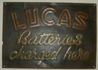 Lucas Batteries