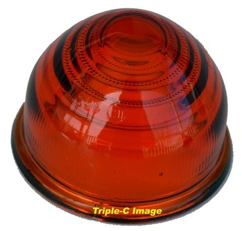 L594 ORANGE LENS GLASS (54581651)