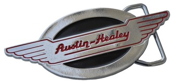 AUSTIN-HEALEY BELT BUCKLE (BUCKLE_AH)