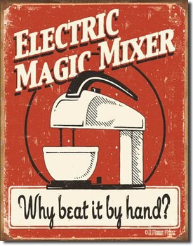 SIGN - MAGIC MIXER (D1193)