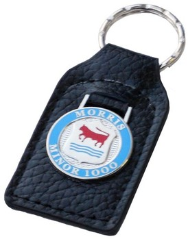 MORRIS MINOR 1000 KEYFOB (FOB_MM1000)