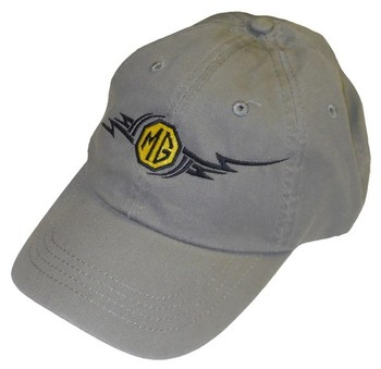 HAT - MG TRIBE - EMBROIDERED HAT (HAT-MG/TRIBE)