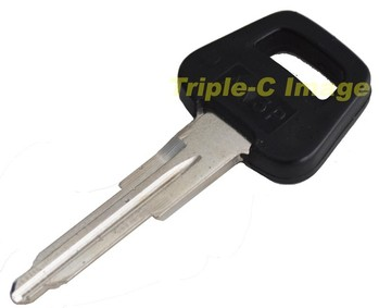 BLANK AA3P IGNITION KEY (KB-AA3P)