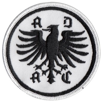 ADAC EMBROIDERED PATCH (PATCH#25)