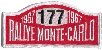 PATCH - MONTE CARLO #177 (PATCH#65)