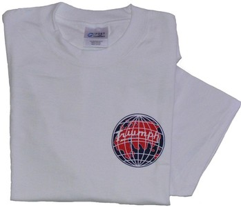 TRIUMPH WORLD T-SHIRT (T-TR/WRLD)